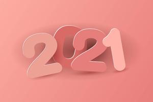 2021年運勢占い!