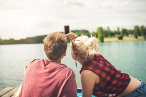 男女の友情を相性占い!一線を越えた未来を霊視