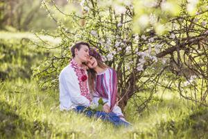 霊視で恋愛占い ‐ 彼氏の一途度診断!