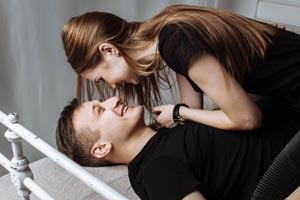 恋人との気になる体の相性。彼は満足してるの…?