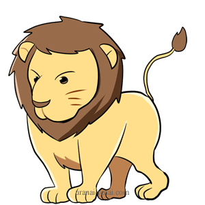 15種動物キャラ占い【ライオン】|無料性格・仕事・恋愛・相性診断