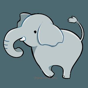 15種動物キャラ占い【ゾウ】|無料性格・仕事・恋愛・相性診断