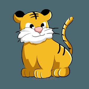 15種動物キャラ占い【トラ】|無料性格・仕事・恋愛・相性診断