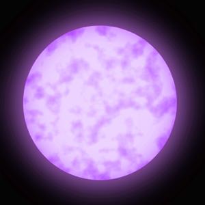 オーラ診断|紫・パープルの性格・恋愛・相性・職業