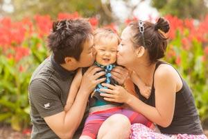 子供が欲しい方必見!ルーン占いで子宝に恵まれやすい日が当たる!