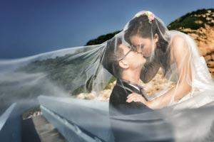算命学で結婚占い - 厄年に入籍はダメ?二人の記念日はこのタイミング!