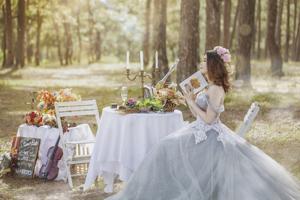 四柱推命で結婚占い!自分の婚期はいつ?