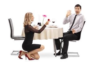 結婚願望がない彼氏と結婚したい!彼氏に結婚を決意させることはできる?