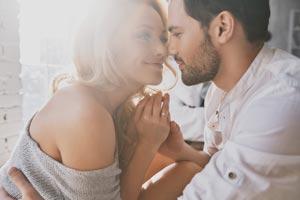 彼氏に愛されているか不安なあなた。彼の本気度を占います!