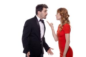 タロット占いで相性占い - 夫との仲が悪い。夫婦仲は改善できる?別れるべき?