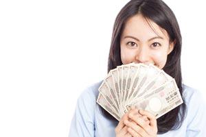 今の仕事を継続していて収入アップは見込める?