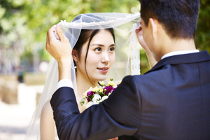 彼氏との結婚のタイミングを無料占い!いつ結婚すべき?