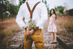 彼氏からのプロポーズはいつ?プロポーズされる日を無料占い!
