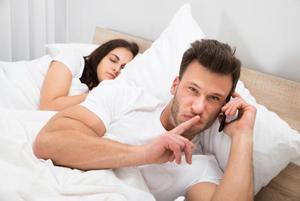 夫が不倫相手を妊娠させてしまった!離婚?それとも許すべき?